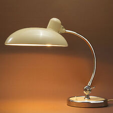 Desk Lamp Table Light Bauhaus by Kaiser Idell Christian Dell 6631 President 1933