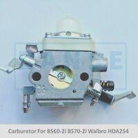 Wacker Neuson OEM Carburetor For BS60-2i, BS70-2i Walbro HDA254 5000172954