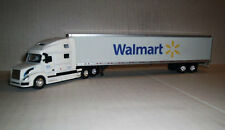 Trucks n Stuff # WM6643  Volvo VNL 780 Sleeper-Cab Tractor w/53' Van Tra  HO MIB