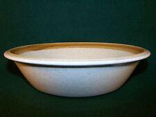 "Mikasa Whole Wheat Stone Manor F5800 Vegetable, Pasta Salad Serving Bowl 9 1/4"""