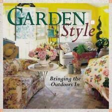 Garden Style by Mary Wynn Ryan