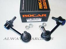 ROCAR Front Stabilizer Sway Bar Link End Kits Fits Mazda CX9 07-12 2PC RC-SL0227