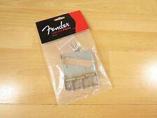 Fender AVRI '52 Telecaster Bridge Fender 50s Baja Tele Vintage Bridge Saddles!