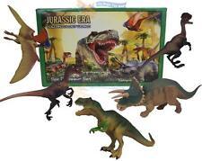 Spielsets mit Original-Verpackung (ungeöffnet) und Urtier-Spielfiguren