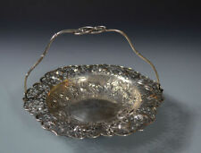 Chinese Sterling Silver Antiques