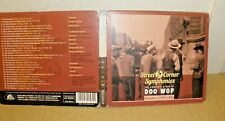 Street Corner Symphonies CD - Vol 1 - Bear Family Records BCD 17279 - 2012
