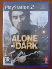 Alone in The Dark 5, PlayStation 2 PS2 PStwo, Pal-España ¡¡NUEVO Y PRECINTADO!!