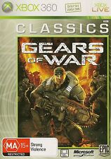 XBOX 360 GEARS OF WAR CLASSICS GAME