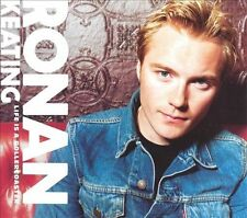RONAN KEATING - LIFE IS A ROLLERCOASTER [SINGLE] NEW CD
