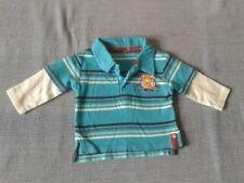 Baby Boys 3-6 Months - Blue & White Long Sleeved Top, Disney's Tigger
