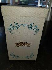 Disney Pixar NIB Brave Merida Nesting Dolls NEW Limited Edition 2500