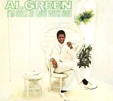 Al Green - Im Still In Love with You [CD]