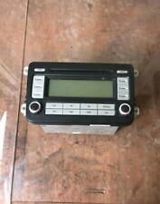 2004-2009 Volkswagen VW Passat Touran Golf Stereo CD Player 1K0035186T (NO CODE)
