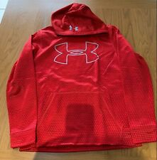 Under Armour Boys Hoodie - YLG