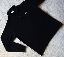 POLO man   LACOSTE  TG.6 circa XL made in France