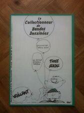 LE COLLECTIONNEUR DE BANDES DESSINEES 52 (CBD)  (C14)