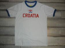 Kroatien Fan T-Shirt! *NEU* Top