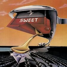 SWEET - OFF THE RECORD (NEW EXTENDED VERSION)   CD NEU