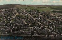 Postcard View of Oil City PA No 3