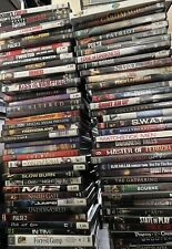 Dvd's Multiple Titles Over 100 Titles