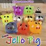 1Pcs Jello Pig Cute Anti Stress Splat Water Pig Ball Vent Toy Venting Sticky