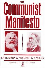 The Communist Manifesto Paperback by Karl Marx & Friedrich Engels