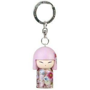 KIMMIDOLL COLLECTION KEYCHAIN AINA TENDERNESS TGKK182 MINT IN BOX  NEW 02/2016