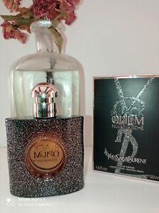 Eau De Parfum Yves Saint Laurent, Opium Black, 50 ml, Neuf