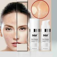 Magic Color Changing Liquid Foundation Makeup Change to Your Skin Tone
