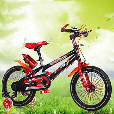 "18"" Unisex Chidren BMX Bike Fit For 140-155cm ,Kid's MTB Outdoor Riding Toys"