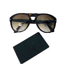 Persol Sunglasses PO0649 With Box Classic Model Men Vintage Bought In Milan