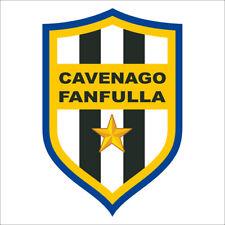 ADESIVO STICKER Cavenago Fanfulla Calcio