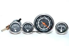 New Ford Tractor 600 700 800 900 Instrument Gauge Cluster Kit -  TachometerN 5 S