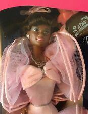 1987 Perfume Pretty Barbie doll NRFB Christie face