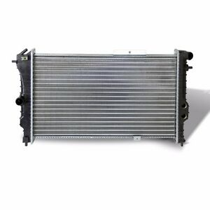 32MM Quality Aftermarket RADIATOR fits HOLDEN CALIBRA YE 2.0 4 CYL 1991-1997