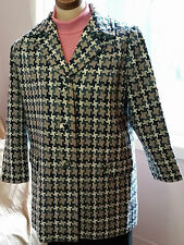 Unbranded 1960s Vintage Outerwear Coats & Jackets for Women