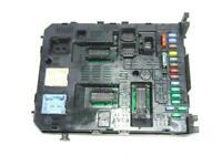 CITROEN C3 1.6 HDI BSI FUSE BOX CONTROL MODULE 966405878001