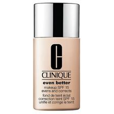 Clinique Even Better Make-Up SPF15-Neutral 30ml Foundation Women