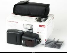 Metz Mecablitz 52 AF-1 Digital Shoe Mount  Pentax  Mint Box