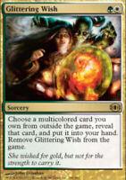 Glittering Wish - Future Sight - MP, English MTG Magic FLAT RATE SHIP