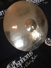 "Sabian 20"" Ride Cymbal - Steve Smith Signature"