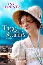 Tage des Sturms von Iny Lorentz (2018, Taschenbuch) 1x gelesen