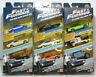 Mattel Hot Wheels Fast Furious  1:55 Konvolut   3 x 3 Fahrzeuge