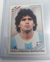 Panini WM 1986, World Cup Mexico 86, Diego Armando Maradona Nr. 171