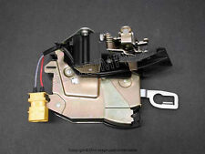 BMW E36 LEFT Door Lock Mechanism GENUINE +1 YEAR WARRANTY