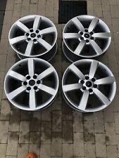 Mercedes X Class W470 Nissan Navara Np300 17inch Alloy Wheels 6x114,3 Set Of 4