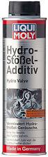 Liqui Moly 1009 Hydro Stößel Additiv 1 x 300 ml Stössel Reiniger Öl Zusatz