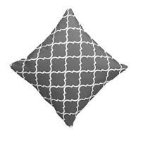 Soft Pillow Case Sofa Back Throw Cushion Cover Home Decor Geometric cushion