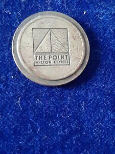 The Point Milton Keynes Eurocoin Token