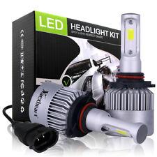2PCS 9005 200W 20000LM  6500K High Beam Light Headlight Kit LED White Bulb Lamp